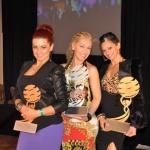 1 Toronto World Latin Shows Judges