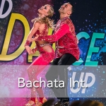Toronto Bachata Lessons - Intermediate Bachata Classs