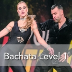 Toronto Bachata Lessons - Largest Bachata Classes