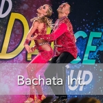 Mississauga Bachata dance lessons in