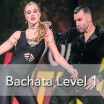 Mississauga Bachata dance lessons1