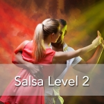 Mississauga salsa dance lessons level 2a