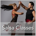 Mississauga salsa dance lessons level