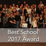 Mississauga Best Salsa bachata Dance school award