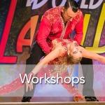 Mississauga Salsa Bachata workshops