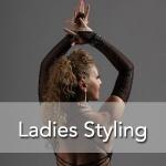 Mississauga Salsa ladies styling