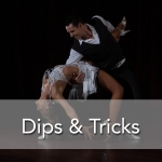 Mississauga Special sals bachata trick and dips