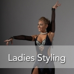salsa ladiies Styling Mississauga