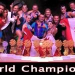 Toronto #1 Salsa Bahcata dance Lessons school in toronto