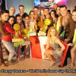 Toronto Salsa Bachata World Champions Shows