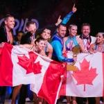 Salsa Bachata Dance School Toronto