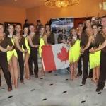 Top Salsa Bachata School in Toronto