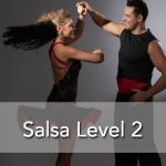 Salsa Level 2-Toronto Salsa dancers dancing Salsa