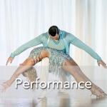 Toronto Salsa Bachata Dance Performance