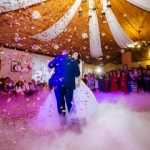Wedding Dance Choreography in Toronto-First Song Choreography
