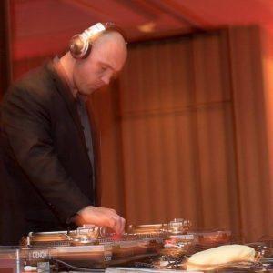 toronto salsa dance DJ's