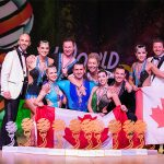 toronto best group latin dance lessons school