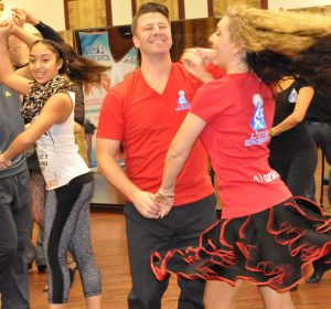 Toronto Salsa Group Dance Classes