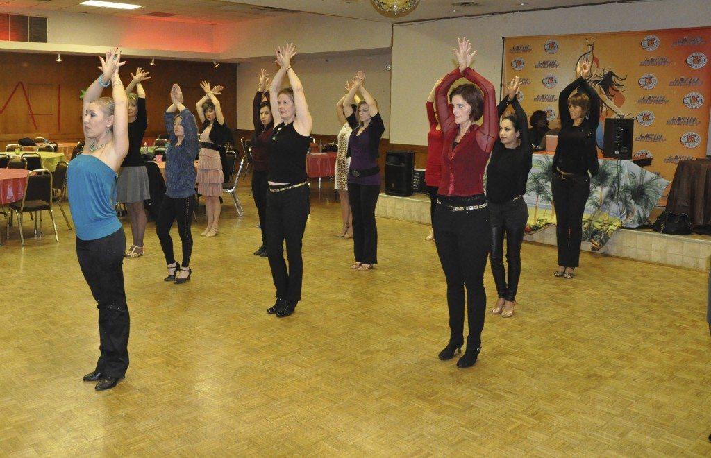 Best Salsa Bachata Kizomba Tango Toronto World Champions Dance School