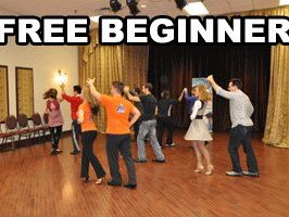 free salsa dance lessons mississauga