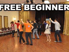 free salsa dance lessons mississauga