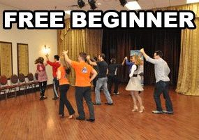Toronto Best Salsa Group Dance Classes