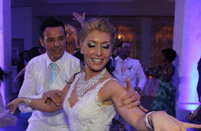 Toronto Best Wedding Dance Lessons