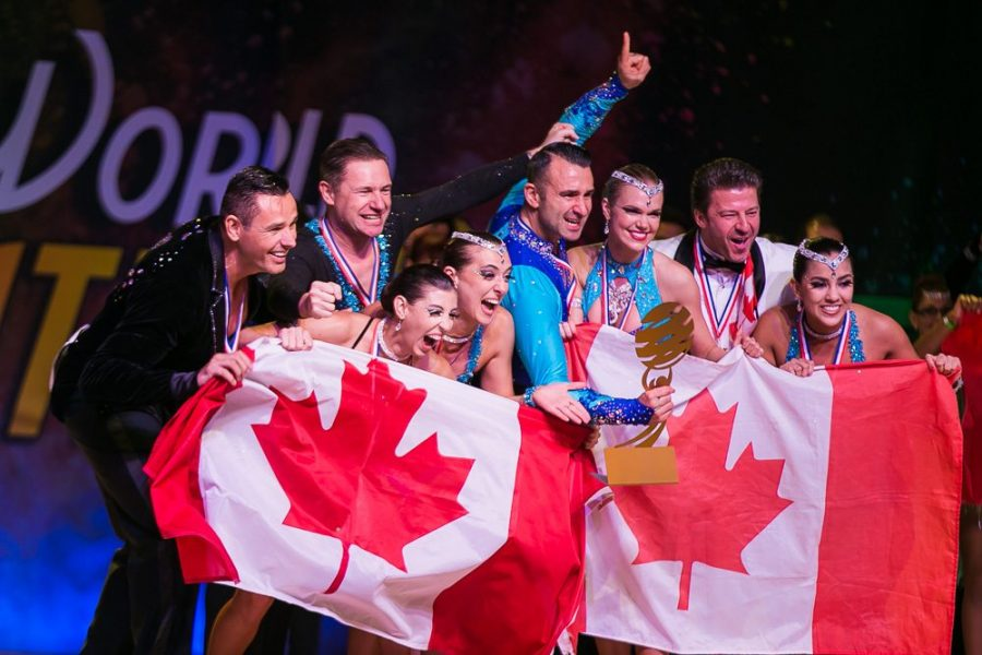 Salsa bachata dancers Toronto 3