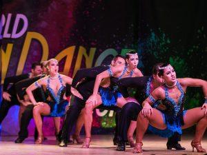 bachata dancers Toronto 5