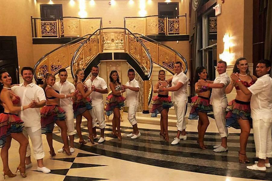 Best Salsa Bachata kizomba Tango Dance School in Toronto