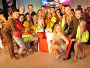salsa bachata world champions