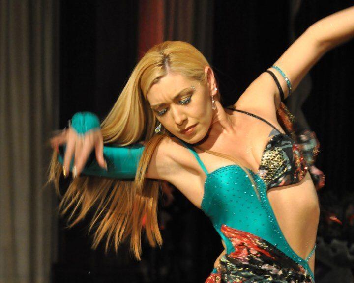 Argentine Tango Lessons Toronto Style Technique Classes World Champ