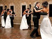 Toronto Wedding First Dance Choreography