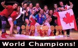 Merengue Dance Classes Toronto 3