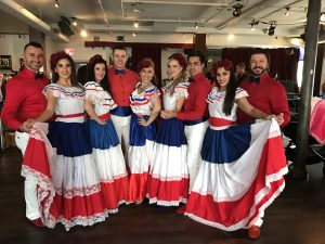 Merengue Dance classes Toronto