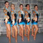 Salsa Ladies Styling Lessons Toronto