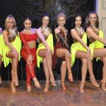 Salsa Ladies Styling Toronto Lessons