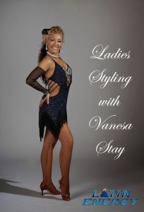 Salsa Ladies Styling Classes Toronto Bachata Ladies Styling Lessons