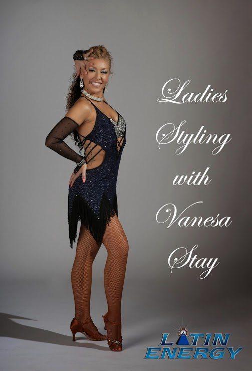 Ladies Styling Classes Toronto