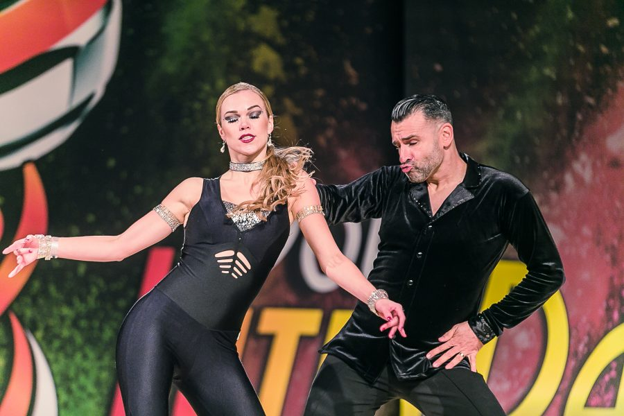 Toronto Bachata Dance School Lessonsby  World Champions