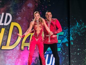 Toronto best Bachata dance classes by world champions