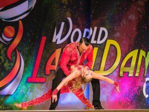 bachata dance lessons toronto