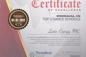 torotno dance salsa school