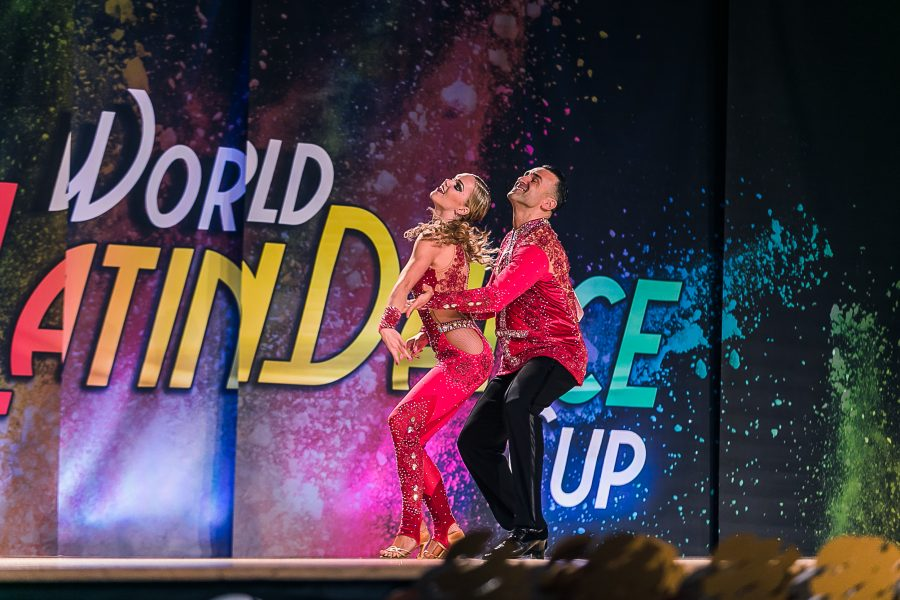 World Champions Class Toronto Bachata dance beginners