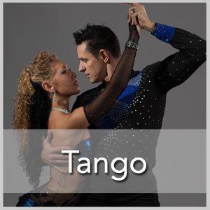 Toronto Argentine Tango lessons Level 1