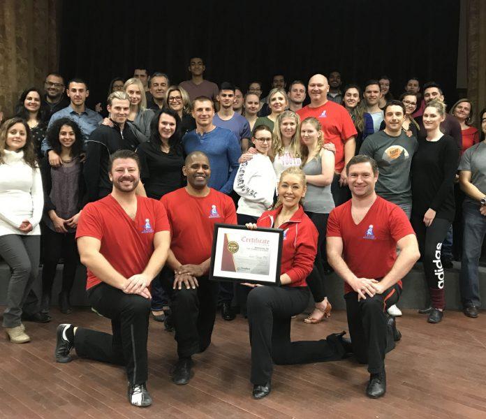 2017 Toronto Wedding Dance Lessons