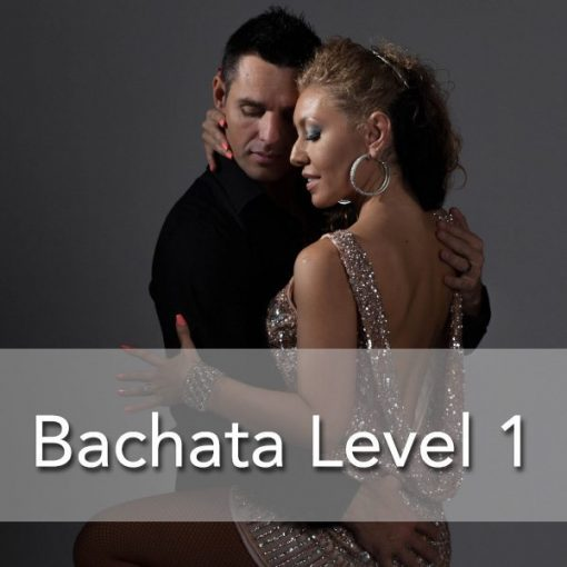 Toronto Best bachata lessons 1