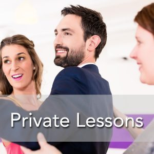 Private Dance Instructor