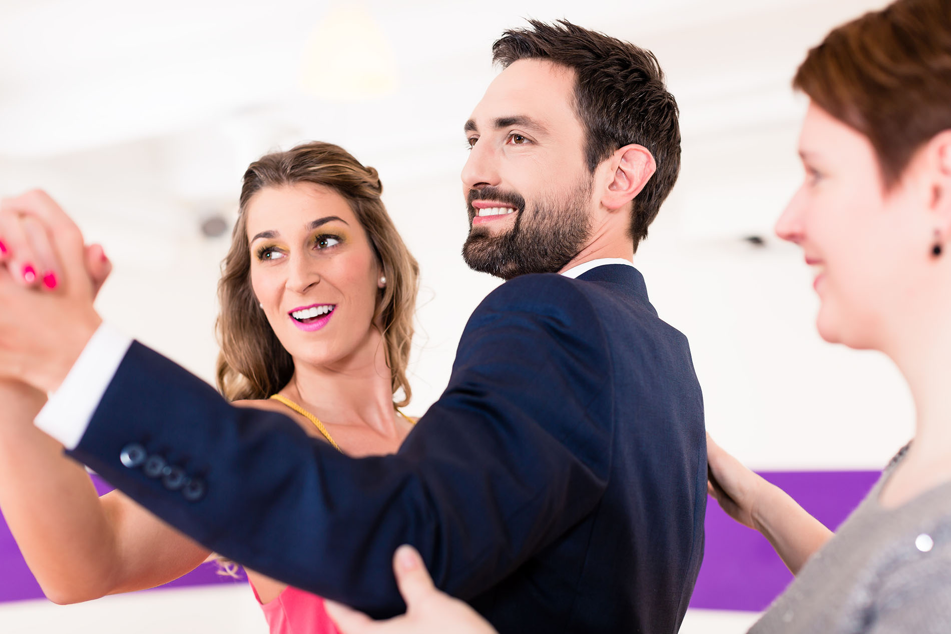 Private Dance Lessons Toronto | Salsa Bachata Tango Cha-Cha Dance Classes