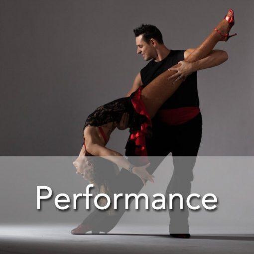 Toronto Salsa Bachata Performance Dance Classes School
